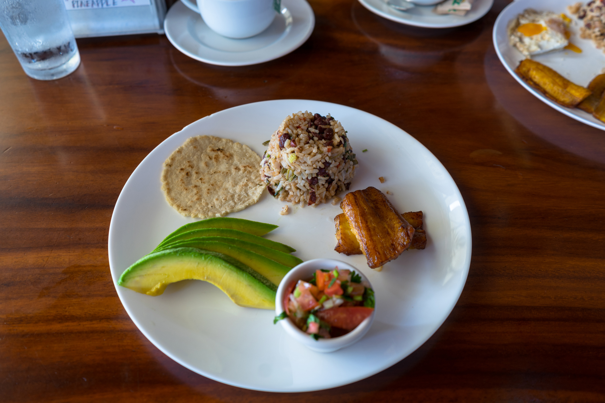 Costa Rica Essen