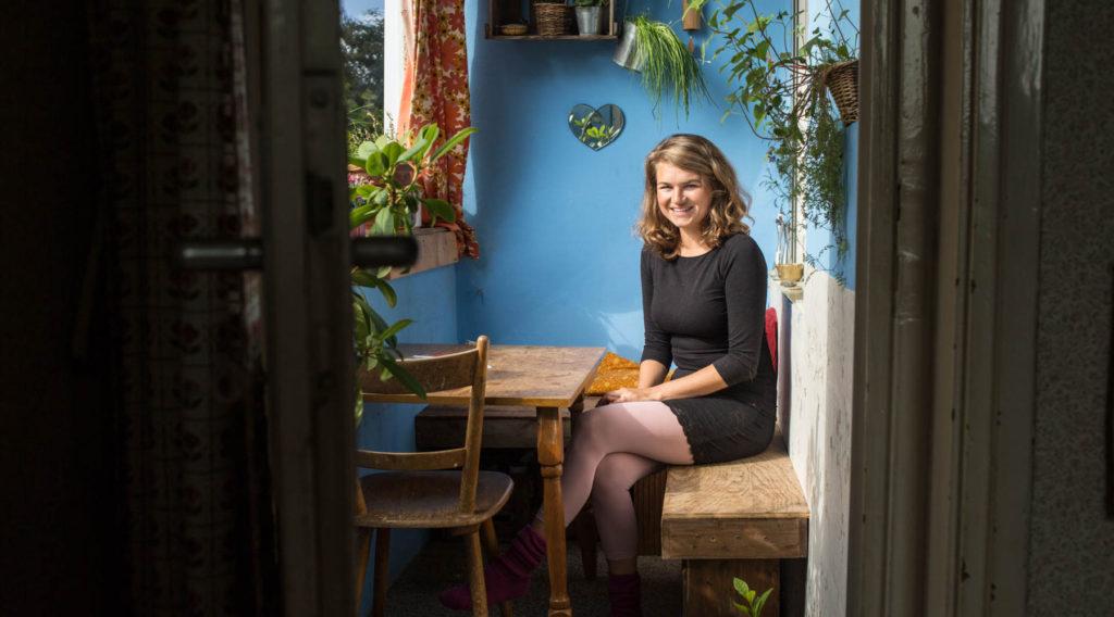 Vom Traum zur Realität  – Lena gründete ihre eigene Kochschule!