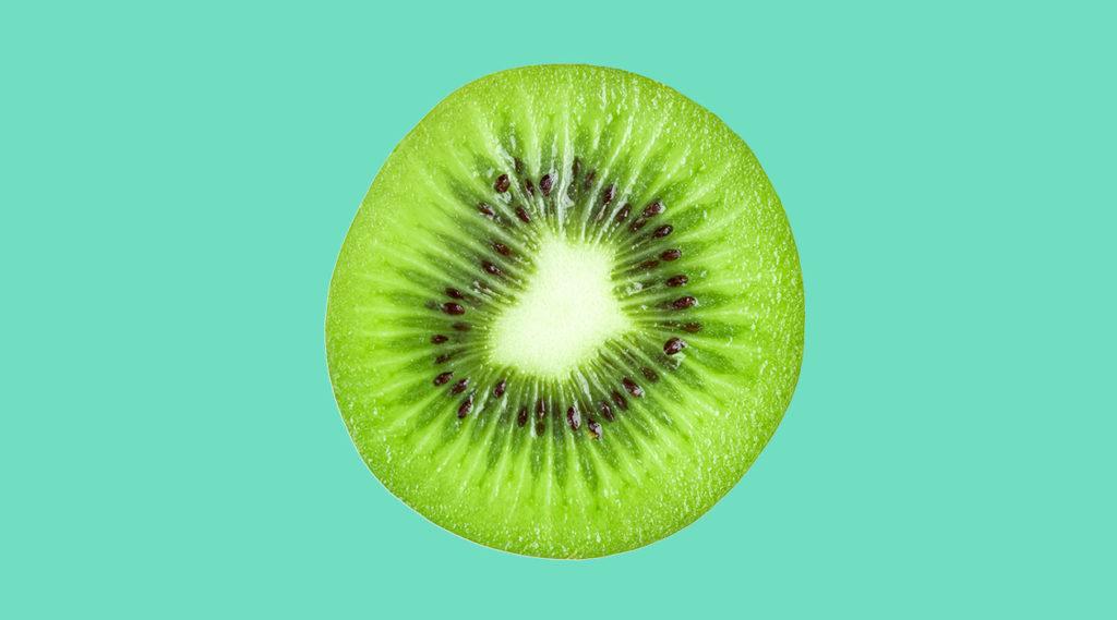 Food Facts – Kiwi die kleine grüne Wunderfrucht