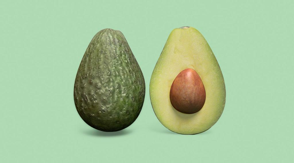 Food Facts Avocado