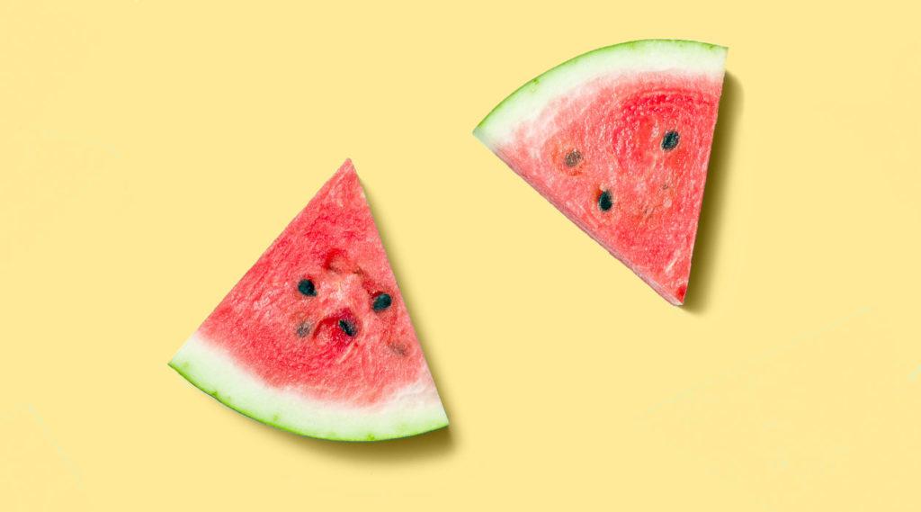 Wassermelone – saftig, süß, erfrischend!