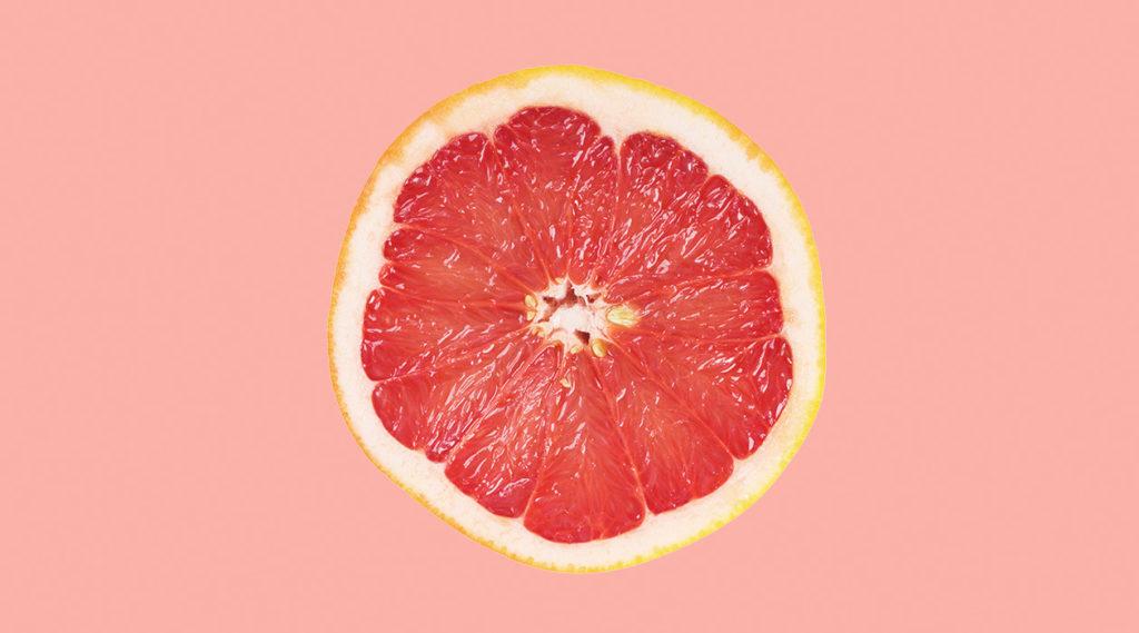 Food facts Grapefruit – die bittersüße Wunderfrucht!